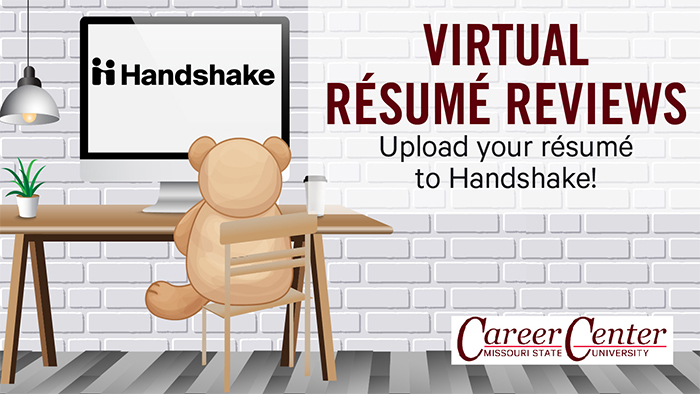 Virtual Resume Reviews